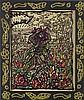 ROBERT COMBAS  (NE EN 1957)  SANS TITRE  Encre, encre de couleurs sur papie, Robert Combas, €400