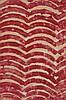 JEAN-PIERRE PINCEMIN (1944-2005)  ARCS ROUGES, 1968  Huile sur toile de mat, Jean-Pierre Pincemin, €15,000