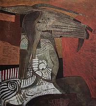 MOISES FINALE (NE EN 1957)