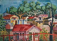 CARMELO GONZALEZ IGLESIAS (1920-1990)