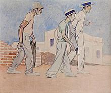 JAIME VALLS (1883-1955)