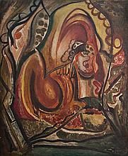 DOMINGO RAVENET (1905-1969)