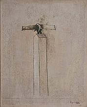 AGUSTIN BEJARANO (NE EN 1964)