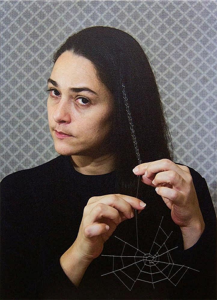AIMEE GARCIA (NEE EN 1972)