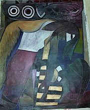 MOISES FINALE (NE EN 1957) - JUEGO DIFICIL, 1996