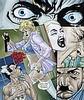 GUDMUNduR ERRO (NE EN 1932)  OLVIDADO, 2009   Acrylique sur toile  Signé,  Erro, €8,000