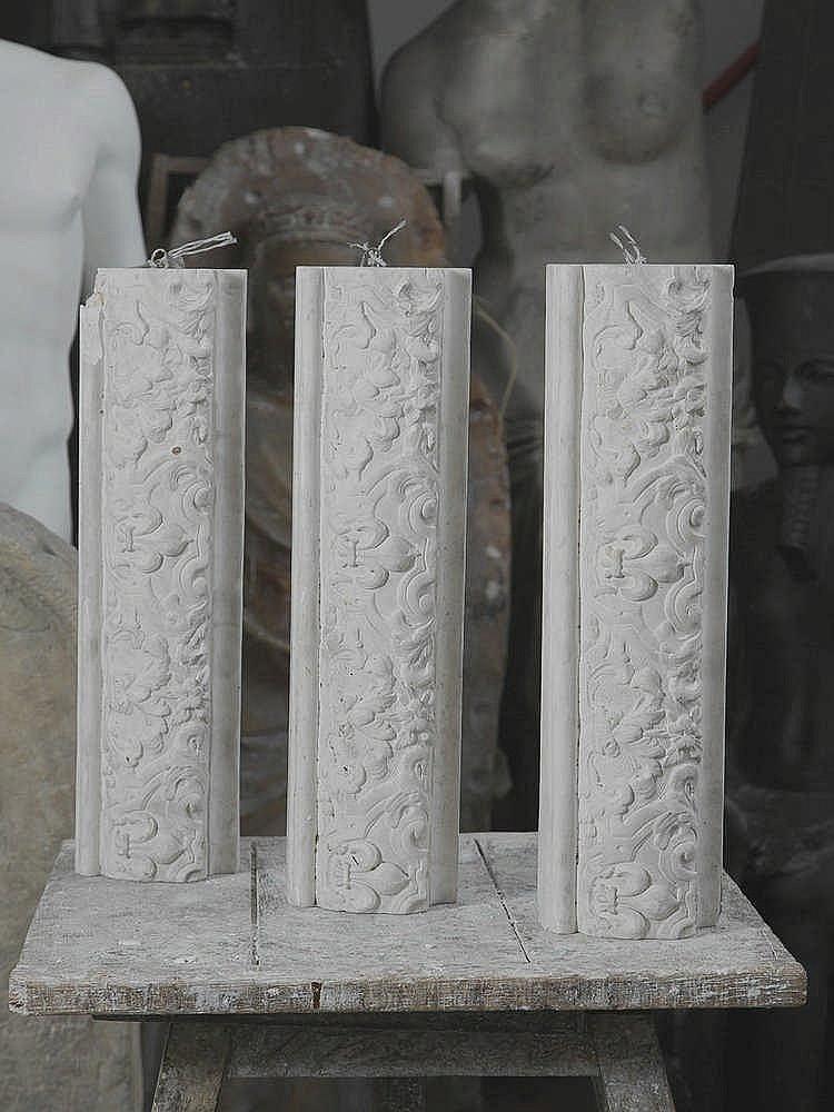 Atelier De Moulage Des Musees Nationaux D Apres Trois Moulu