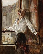 HENRI GERVEX (1852-1929)   ROLLA,CIRCA 1878