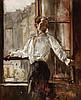 HENRI GERVEX (1852-1929)   ROLLA,CIRCA 1878, Henri Gervex, €120,000