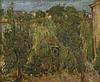 MICHEL KIKOINE (1892-1968)   PAYSAGE, Michel Kikoïne, €8,000