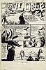 ADAMS, NEAL SPECTRE #5 Planche originale n°1 à l'encre de Chine. Une t, Neal Adams, Click for value