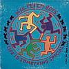 KEITH HARING (1958-1990) VINYLES Ensemble de 5 pochettes de disques ré
