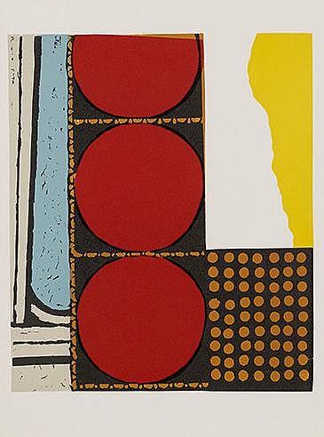 MAX PAPART (1911-1994) TELLE LA FEUILLE ET L'ARBRE, 1971 Ouvrage comp