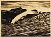 SHEPARD FAIREY (OBEY GIANT DIT) (NE EN 1970) P.O.P WAVE (GOLD) SHEPARD