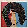 ANDY WARHOL (1928-1987) VINYLES Ensemble de 4 pochettes de disques réa