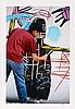 * LEE JAFFE (NE EN 1950) SANS TITRE, 1986 Tirage à la gélatine d'argen, Lee Jaffe, €800