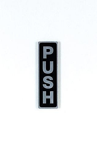 JONATHAN MONK (NE EN 1969) PUSH OR PULL, 2012 Multiple sur plaque en a
