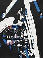 BERNARD RANCILLAC (NE EN 1931) - ARCHIE SHEPP AUX