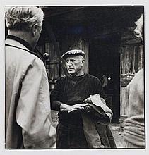 EDWARD QUINN (1920-1997)