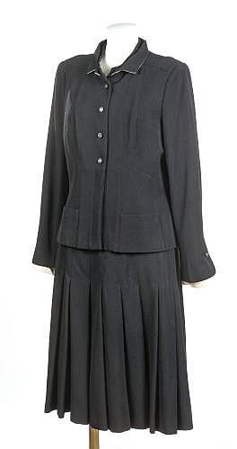 CHANEL Collection prêt-à-porter Automne/Hiver 2002-2003