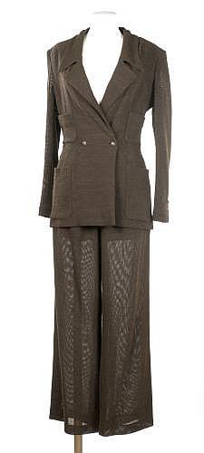 CHANEL Boutique Collection prêt-à-porter Automne/Hiver 1997-1998