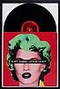 BANKSY (NE EN 1974)    KATE MOSS / DIRTY FUNKER, 2006,  Banksy, €1,200