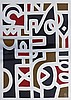 SPEEDY GRAPHITO (NE EN 1961)   CABALE - WAALHALLA, 1993,  Speedy Graphito, €300