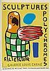 FERNAND LEGER (1881-1955)   EXPOSITION GALERIE LOUIS CARRE, 1953, Fernand Leger, €150
