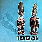 Mareidi and Gert Stoll : « Ibeji – Twin Figures of the Yoruba »  München 19