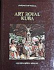 J. Cornet : « Art Royal Kuba »  Sipiel 1982.