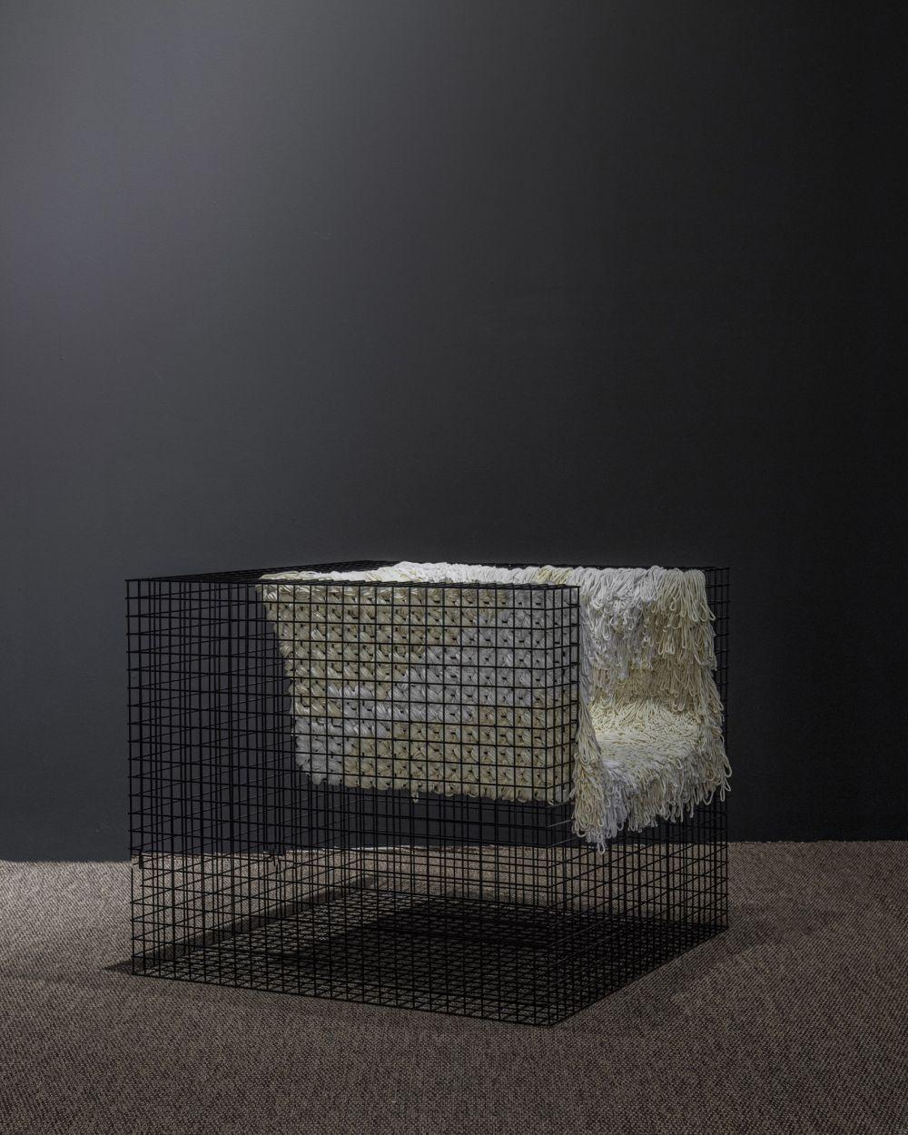 GEDION KIM Fil métallique, fil de coton