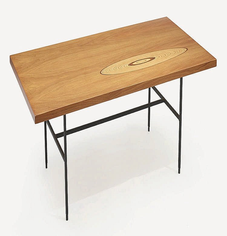 Tapio wirkkala 1915 1985 table basse mod le 9012 - Modele table basse ...