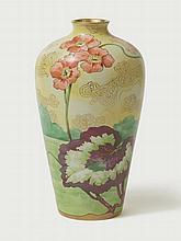 RICHARD-GINORI   Vase balustre