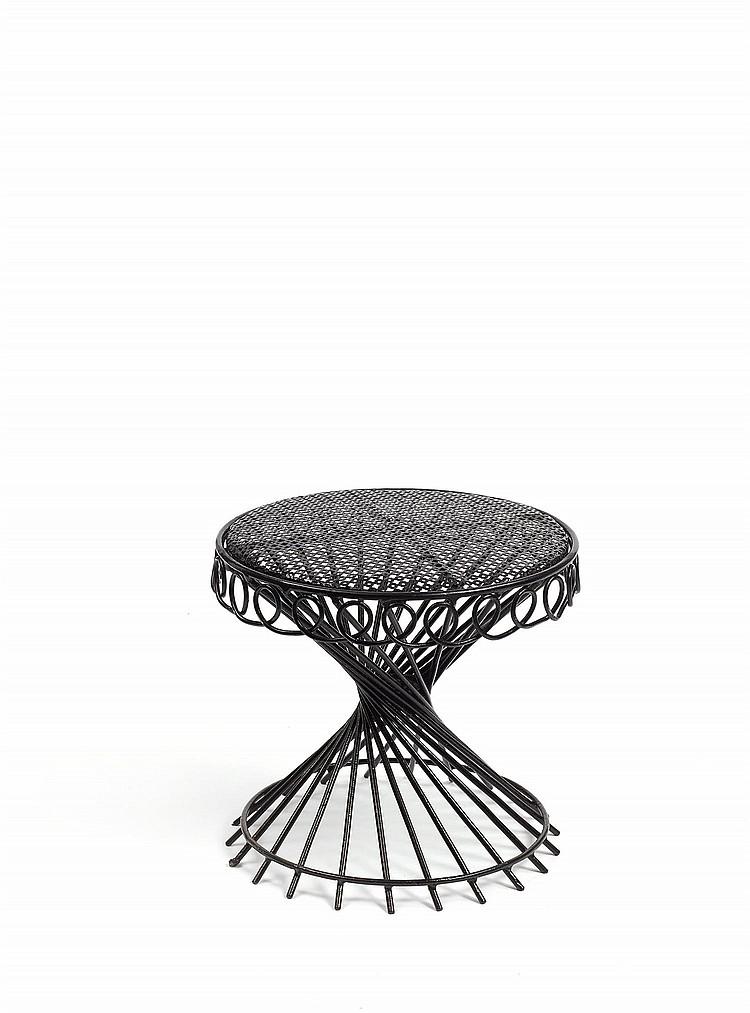 mathieu mategot 1910 2001. Black Bedroom Furniture Sets. Home Design Ideas