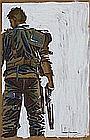 FERNANDEZ LEANDRO   ARGENTIN NÉ EN 1973