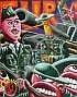 HERVE DI ROSA (NE EN 1959) - Fury - Classic N°9,, Hervé