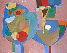 DORA TUYNMAN (1926-1979) SANS TITRE, 1955