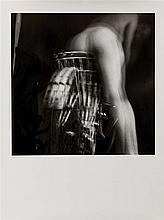 HANS BELLMER (1902-1975) BICYCLETTE TREMBLANTE Tirage photographique e