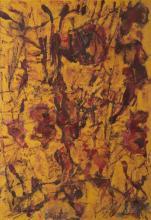 Englebert Van Anderlecht (1918-1961) - Sans titre (n°15), 1954