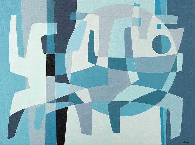 Raymond Art (1919-1998)