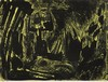 Per KIRkEBY  (né en 1938)   Sans titre (Weinglas), 1982, Per Kirkeby, €300