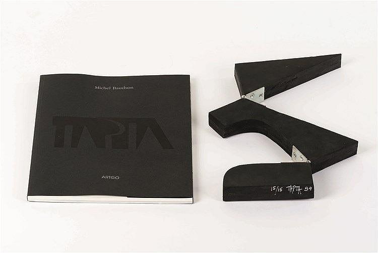 Maria TAPTA (1926-1997)   Tapta, 1994