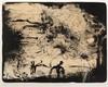 Thomas LANGE (né en 1957)   Landschaft, 1990, Thomas Lange, €150