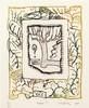 Pierre Alechinsky (né en 1927)   Raisin I, 1995, Pierre Alechinsky, €300
