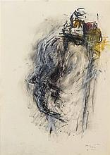 KAREL DIERICKX (1940-2014) Composition, 1997