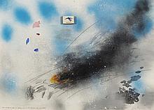 ERIK DIETMAN (1937-2002) Les salaires du sale air français sont un air sa