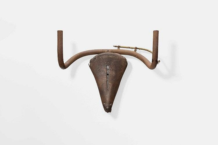 JACQUES CHARLIER (né en 1939)  - Picasso à frein - Fontanaïsé, 2002