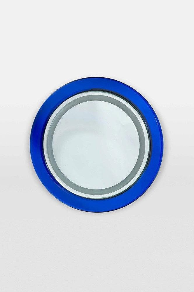 Fontana arte attribu miroir clairant for Miroir eclairant