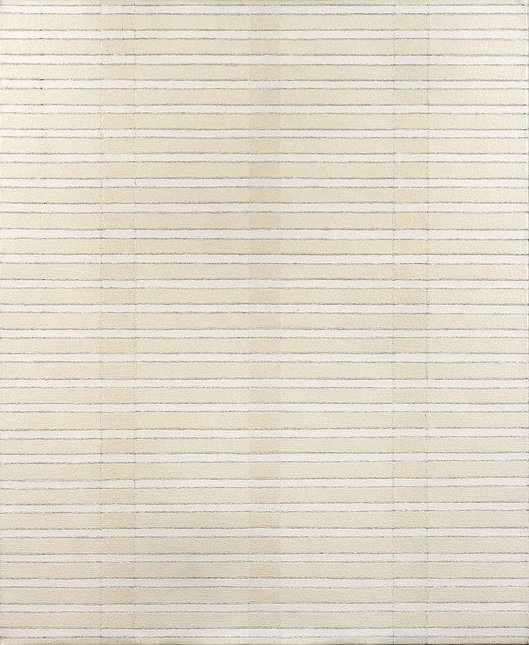Maur-Etienne Van Doorslaer (1925-2013) Sans titre, 2003     Huile sur toil