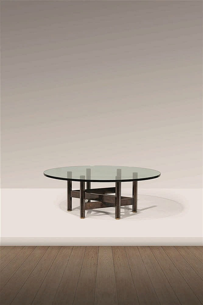 Jan vlug table basse for Table basse design solde